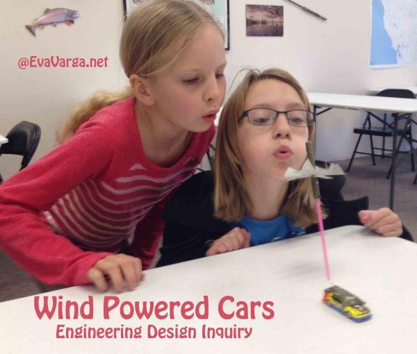 windcars