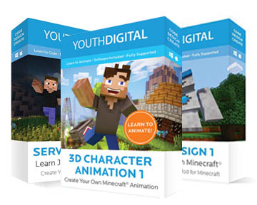 Ultimate Guide to Teaching with Minecraft @EvaVarga.net